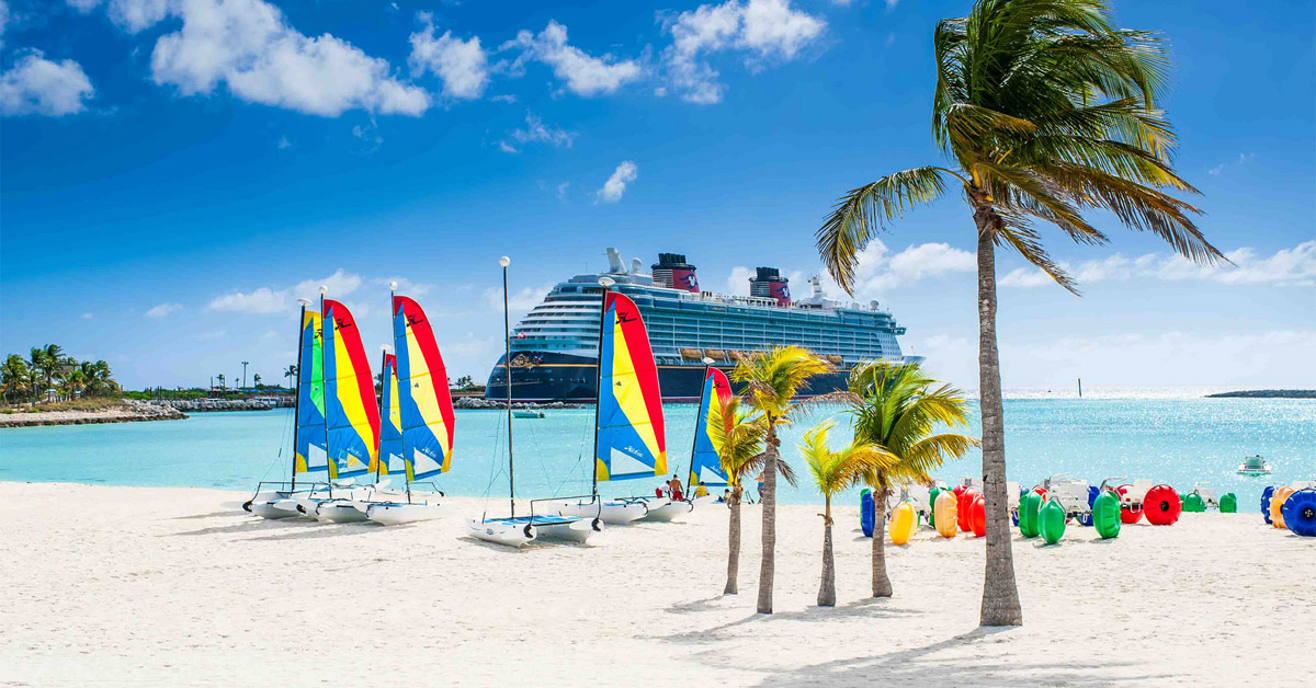 Does castaway Cay cost extra