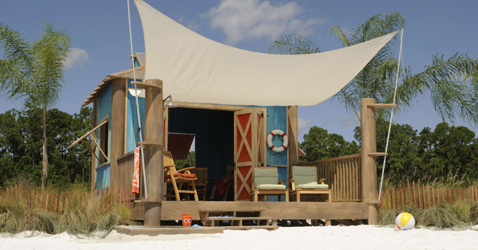 How Much are Castaway Cay Cabanas